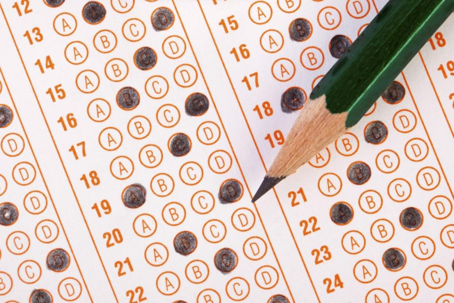 Standardized Testing = Better Education?