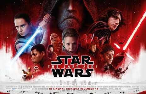 Star Wars: The Last Jedi Review