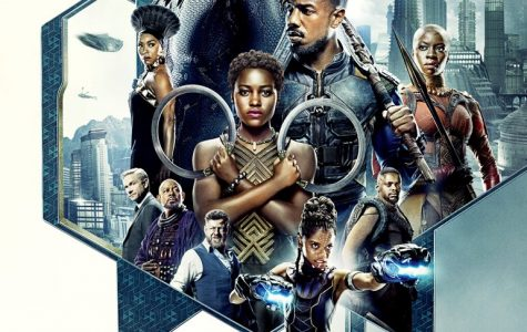 Marvel Fatigue and Black Panther