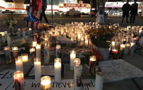Las Vegas Shooting & Gun Laws – Controversy