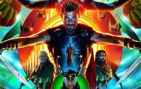 Thor: Ragnarok and Justice League Review