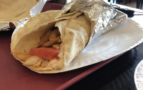 Bay State Right Shawarma: Worcester's Hidden Gem