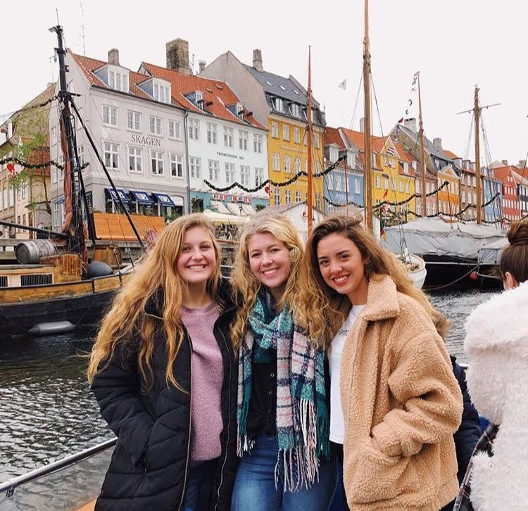 WA Travels to Denmark