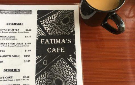 A Trip to Fatima's Cafe