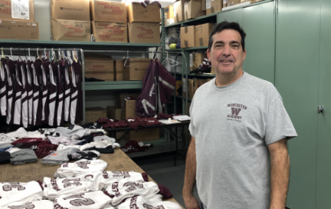 The Heart of Athletics: Howie Shattuck