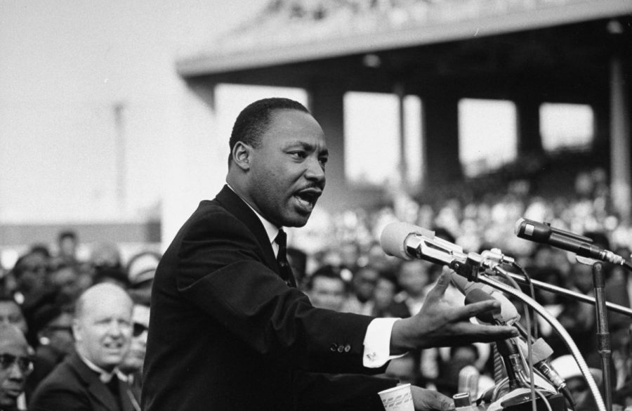 MLK Day – Social Justice at Worcester Academy