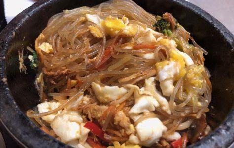 Korean Food in Worcester: Choose & Mix Restaurant Review