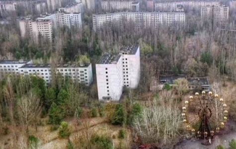 "Review: HBO's ""Chernobyl"""