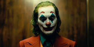"Joaquin Phoenix Stuns as ""Joker""; Film"
