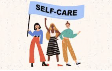 The New Normal: Self-Care and the Pandemic